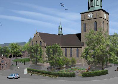 Domkirke-fra-nord