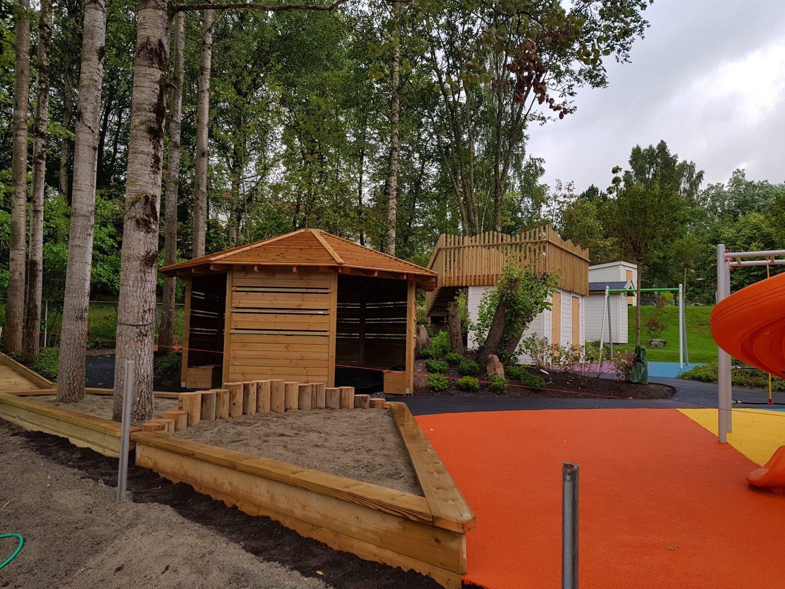 Fiskevollen barnehage (9)