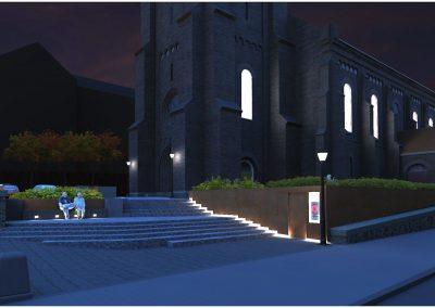 Grønland kirke (2)