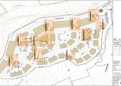 Norsk lokalisering för Civil 3D 2007, Version 3.0
